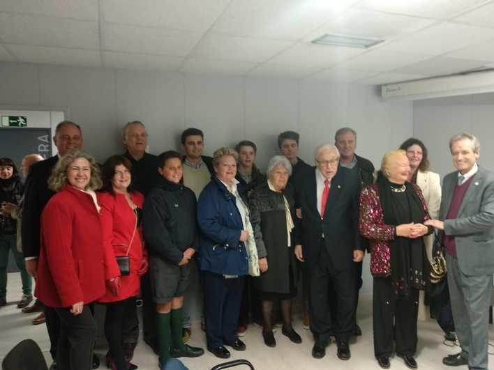Los agroturismos de Baleares entregan sus premios Siurell de Plata