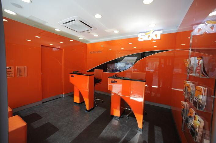 Sixt crece en Tenerife con una nueva oficina en Costa Adeje