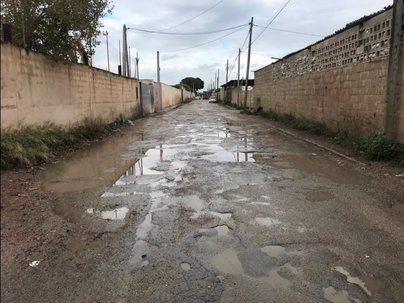 El PP de Palma denuncia asentamientos ilegales en Son Cladera