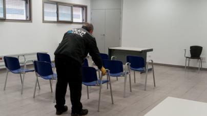 La Policía Local regresa a Son Gotleu