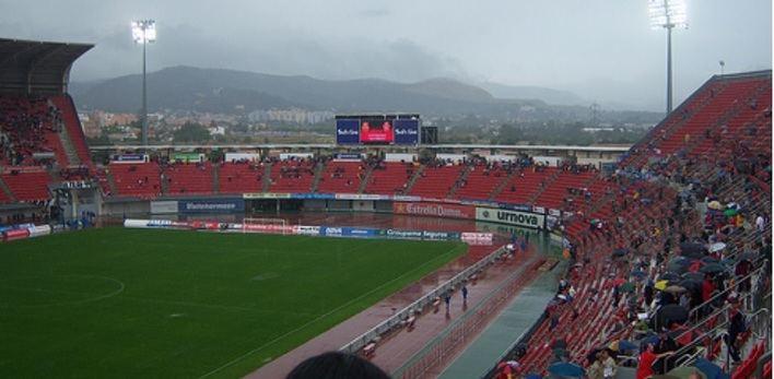 El RCD Mallorca prepara la temporada en casa