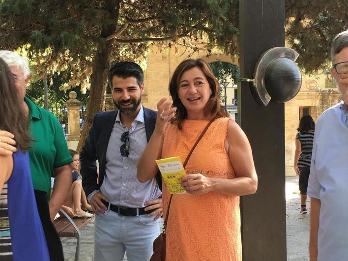 Govern y sector turístico pactarán las 'medidas' a presentar a Madrid tras la quiebra de Thomas Cook