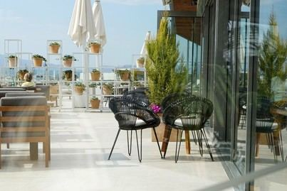 Katagi Blau en Playa de Palma, elegido el mejor restaurante asiático fusión de Europa