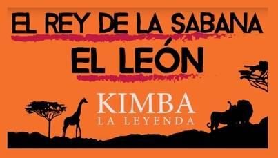 La leyenda de Kimba en el Trui Teatre de Palma