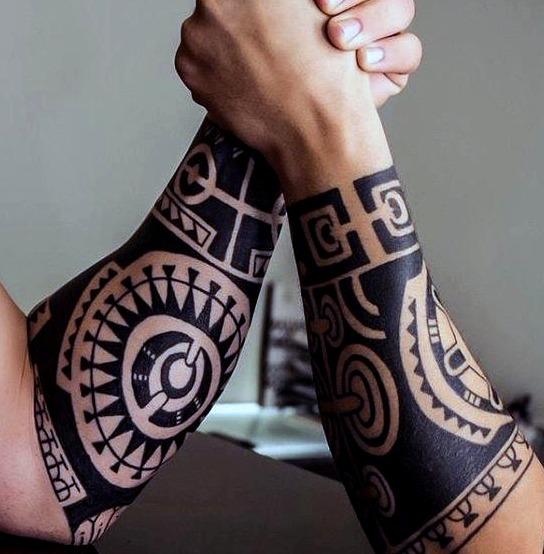 Ibiza alberga la convención internacional de artistas del tatuaje