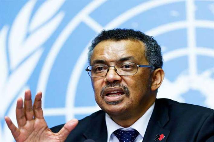 La OMS advierte sobre el coronavirus: 'Debemos estar preparados para una posible pandemia'
