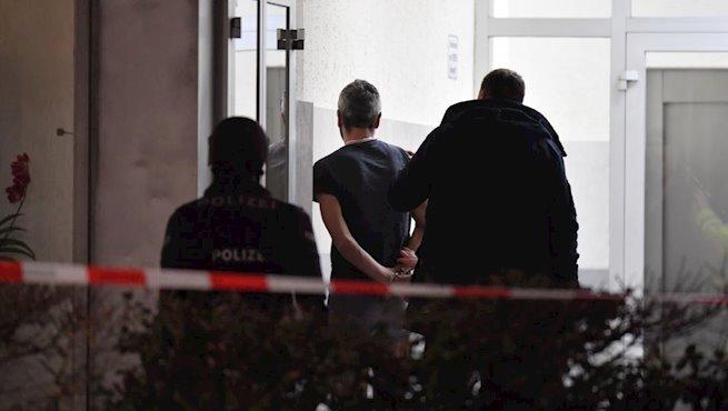 Al menos once muertos tras los tiroteos de la ciudad alemana de Hanau