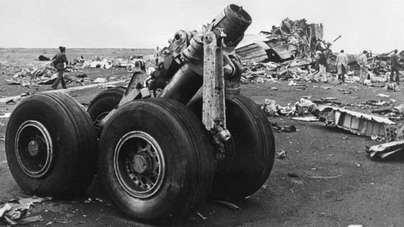 """45 años de la """"tragedia de Nantes"""" en la que murieron 12 mallorquines"""