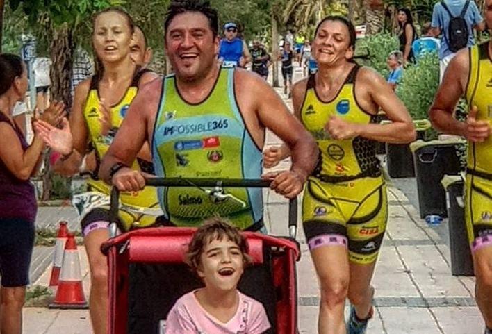 El Molinar de Palma se prepara para celebrar la carrera solidaria