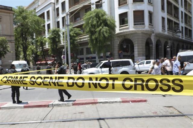 El Estado Islámico reivindica el atentado terrorista en Túnez