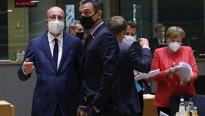 España recibirá 140.000 millones de la UE para la reconstrucción tras el Covid 19