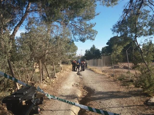 Encuentran muertos a los dos niños desaparecidos en Valencia