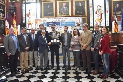 El trofeo Ciutat de Palma de Vela Bufete Frau contará este año con 409 regatistas de 16 países