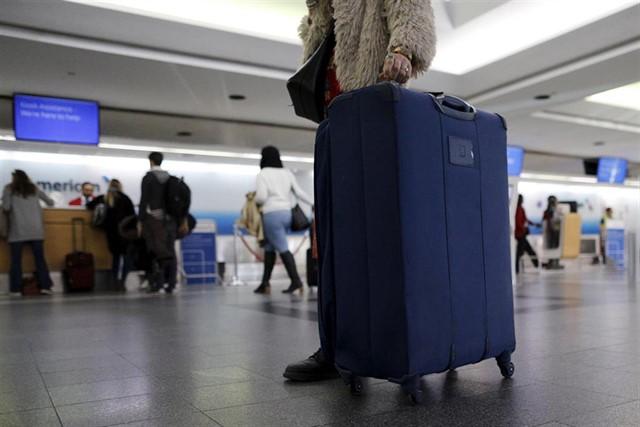 Estados Unidos suspende todos sus vuelos hacia Venezuela