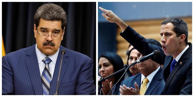 Gobierno y oposición retoman los contactos en Noruega y Cuba en plena tensión en Venezuela