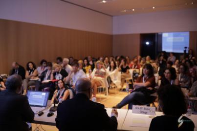Los médicos de Atención Primaria destacan en Palma su compromiso contra la violencia de género