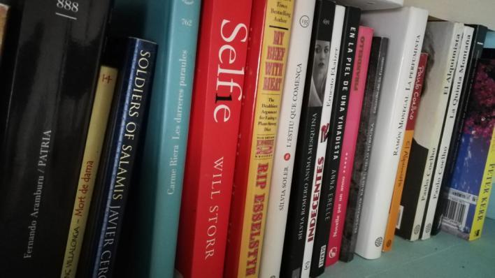 Leer seis minutos sin distracciones ayuda a reducir el estrés en un 60 por ciento