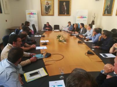 Consell y ayuntamientos firman el convenio de control de colonias felinas por 55.000 euros
