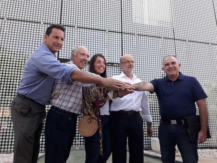Playa de Palma denuncia que no han llegado los refuerzos policiales prometidos por Cort