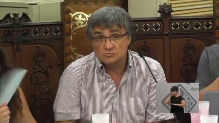Cort promete un protocolo de acogida para casos extremos en Son Reus pero no concreta la fecha