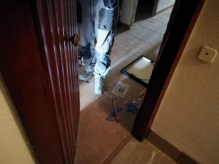 Las mafias 'se protegen' para que no aumenten los desalojos exprés de okupas