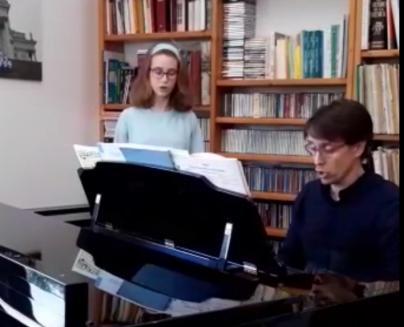 La Escolania de Lluc lanza la misión virtual 'Una Salve per al Món'
