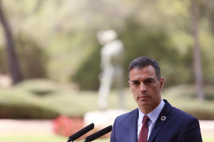 Sánchez espera un acuerdo 'en los próximos meses' sobre la prolongación de los ERTEs