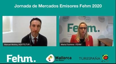 Frontera (FEHM) reprocha que las empresas 'no han tenido un ápice de ayuda fiscal'