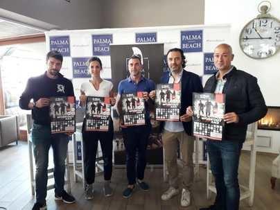 Palma Beach trae la WorkOut Race para potenciar su imagen internacional