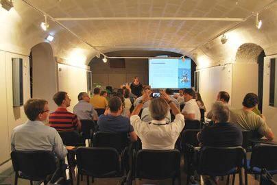Se constituye la Asamblea General de la Fundació Foment del Turisme