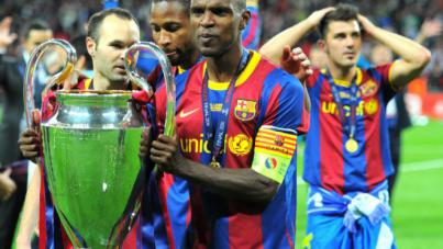 Abidal denuncia que el Barça no le pagó estando enfermo