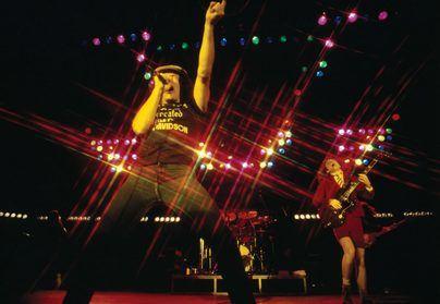 Vuelven AC/DC
