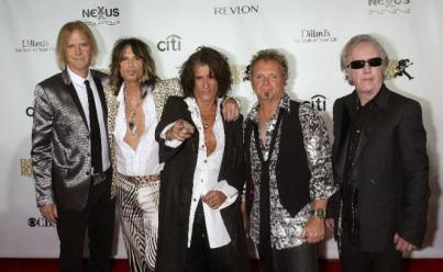 Aerosmith editará canciones sueltas
