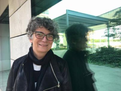 Agustina Vilaret será la nueva presidenta de la Red Europea para la Diversidad Lingüística