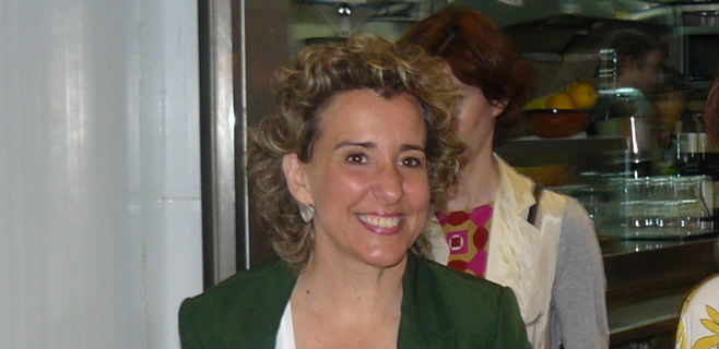 Aina Calvo, nueva delegada del Gobierno en Baleares