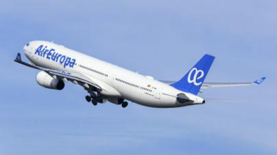 Més pregunta a Armengol por sus gestiones para evitar perjuicios a Baleares tras la venta de Air Europa