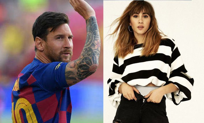 Leo Messi y Aitana, los jefes que los niños y niñas de Baleares querrían tener