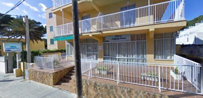 El Govern propone el albergue de Platja de Palma para acoger refugiados