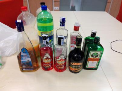 Sólo 1 de cada 10 alcohólicos recibe tratamiento