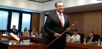El PSIB-PSOE vuelve a gobernar Calvià con Alfonso Rodríguez como alcalde