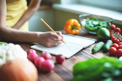 Campaña para evitar el desperdicio de alimentos