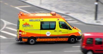Las ambulancias cobrarán 5 euros por trayecto a los pacientes