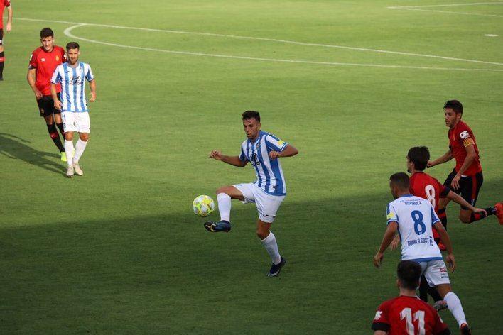 Atlético Baleares-Cartagena, el domingo 19 de julio, a las 22 horas, en La Rosaleda