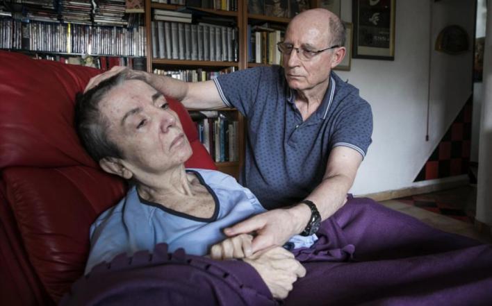El 84 por ciento de los lectores está a favor de regular la eutanasia