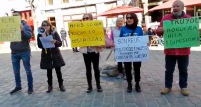 Animalistas contra Cort por los perros policía: 'Nadie os va a perdonar cómo los tratais'