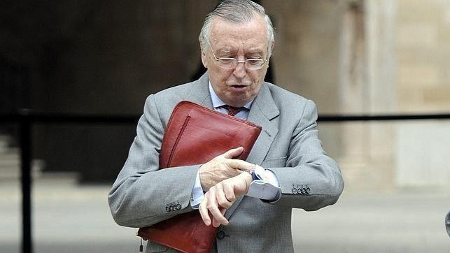 'Antonio Alemany, el patricio que no temía a nadie'