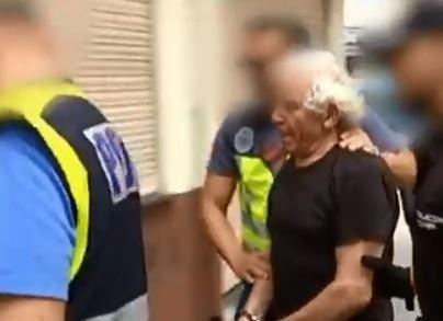 Mata a su compañero de piso en Son Gotleu apuñalándolo con unas tijeras