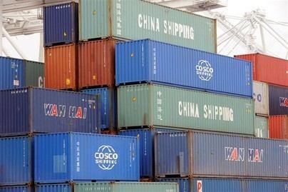 EEUU abre una guerra comercial al aumentar los aranceles a productos chinos