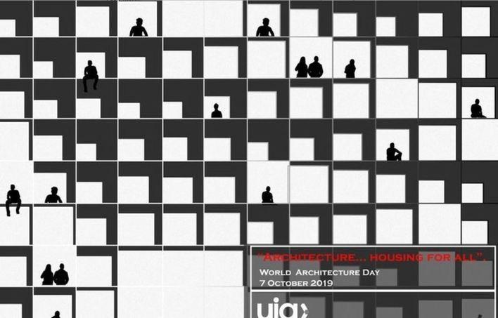 El Colegio de Arquitectos celebra el Día Mundial de la Arquitectura