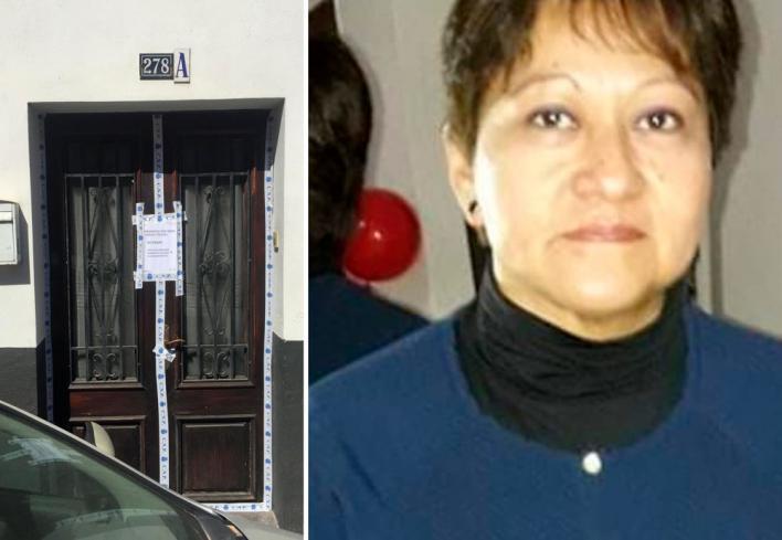 Hallado el cadáver de una mujer en un piso de Playa de Palma con claros signos de violencia